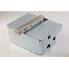 Roger Technology Hot Galvanised Foundation Box